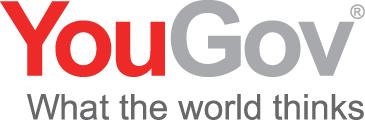 Risultati immagini per yougov logo