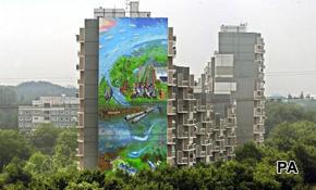 Graffiti is Vandalism, Not Art | Kibin
