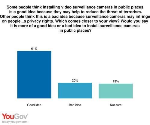 security cameras essay