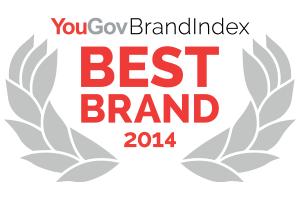 BestBrand 2014