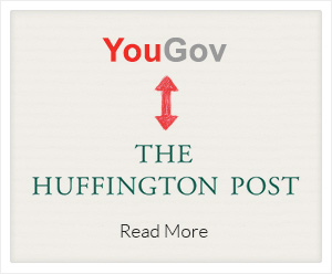 YouGov and The Huffington Post Become Partners