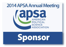 2014 APSA Annual Meeting Sponsor Logo